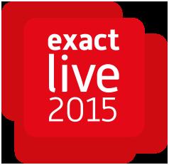 Exact Live 2015