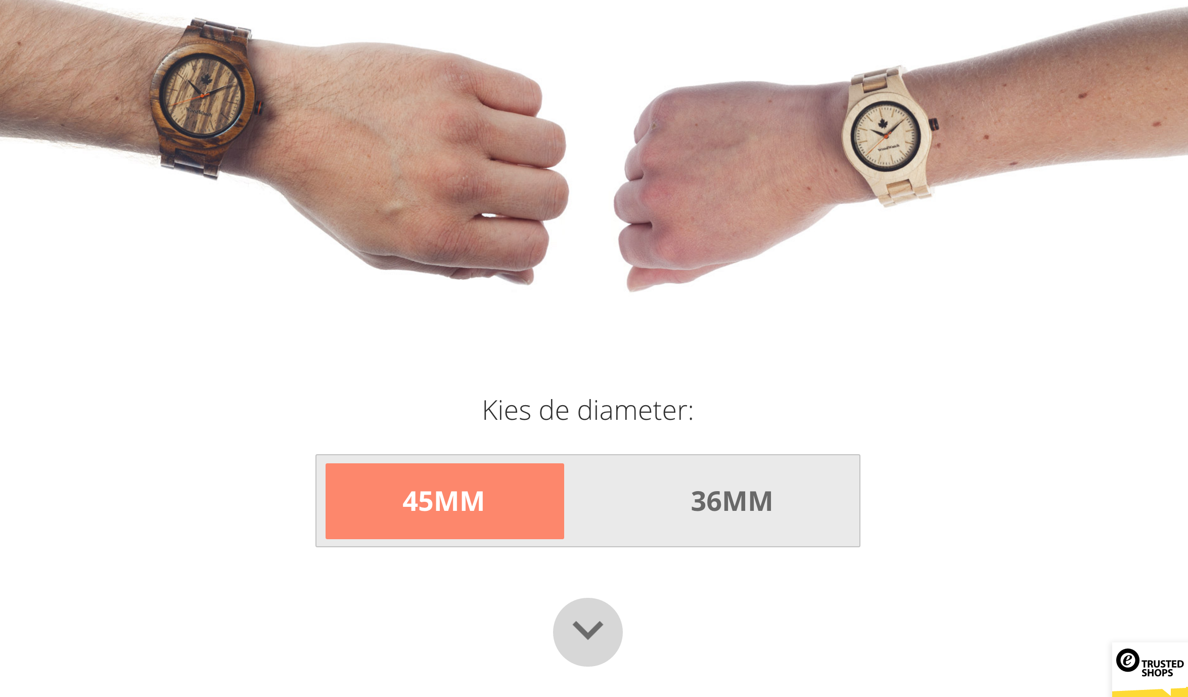 WoodWatch WooCommerce Customizer